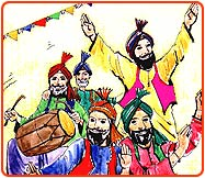 Baisakhi Customs and Traditions
